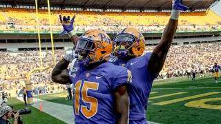 The Best of Week 4 of the 2019 College Football Season - Part 2