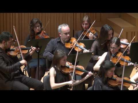 Simfonia num. 104 Londres JOVE ORQUESTRA DE LA SOCIETAT LA PRIMITIVA SETABENSE DE XÀTIVA