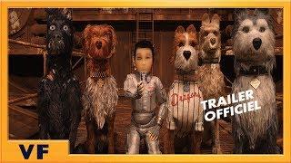 L'île aux chiens :  bande-annonce VF