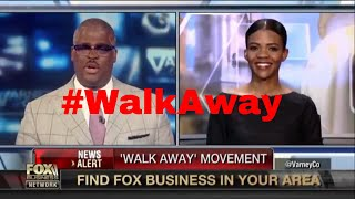 New!!! #WalkAway Movement, Young Democrats Switching From Political Party