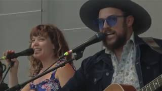 Live@Levitt - The Dustbowl Revival