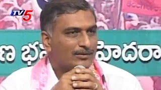 Harish Rao assures cotton farmers..