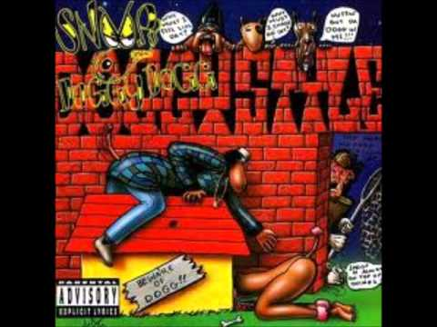 Serial Killa (feat. The D.O.C., Tha Dogg Pound & RBX)