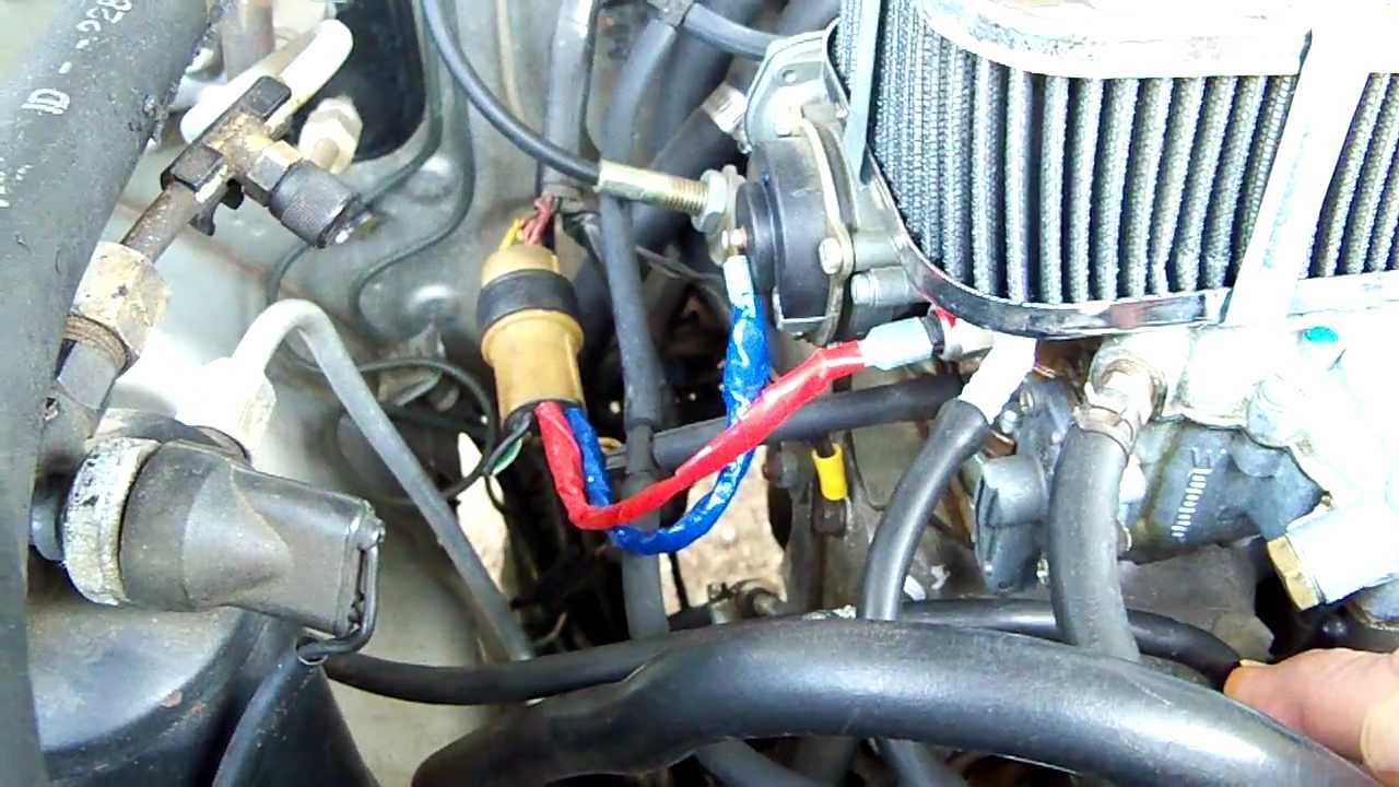 Nissan 720 Pickup Wiring Diagram 1984 Nissan 720 Vacuum Diagram Nissan