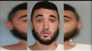 Man Charged In Murders Of Weymouth Officer Michael Chesna, Vera Adams