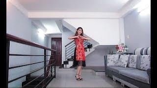 Đông Nhi _ Cô Ba Sài Gòn || Dance Cover by NL