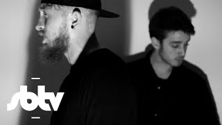 The Middle Floor | Man Of The House [Music Video]: SBTV