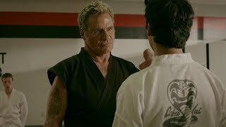 Cobra Kai - John Kreese was right (HD)
