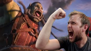 """Kiwi REACTS!! - Cinematic: """"Old Soldier"""" 