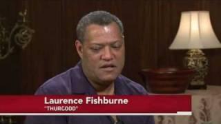 PBS - Thurgood play 2010