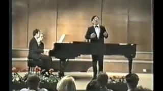 Donnizetti - La Favorita -una vergine- Stephan