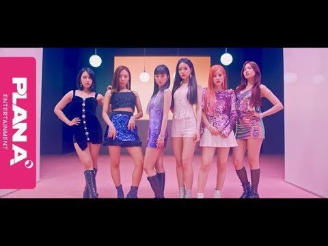 Apink 에이핑크 %%(응응) Music Video Official