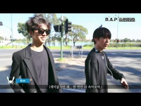 [B.A.P] Bang Yongguk (방용국) & Kim Himchan (김힘찬) - memories :)