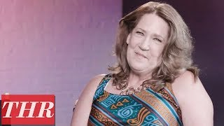 'The Leftovers' & 'The Handmaid's Tale' Star Ann Dowd: Meet Your Emmy Nominee! | THR