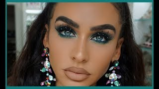 FALL MAKEUP TUTORIAL USING ALL NEW IN PRODUCTS!