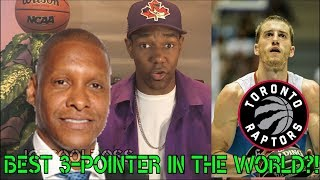 Masai Signs BEST 3-POINT SHOOTER In The WORLD?! | INCREDIBLE UNDERDOG Story | Post Kawhi EP 9