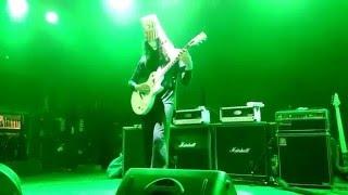 Buckethead-Night Of The Slunk(A+ audio 4K Video Front Row) 2016-Lincoln Theater 5/13/2016