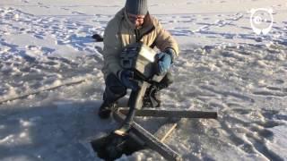 Finci znaju kako se zabavljati zimi (VIDEO)