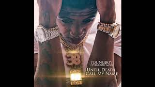 YoungBoy Never Broke Again - Overdose (Official Audio)