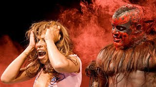 The Boogeyman's 5 creepiest moments