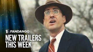 New Trailers This Week   Week 16 (2021)   Movieclips Trailers