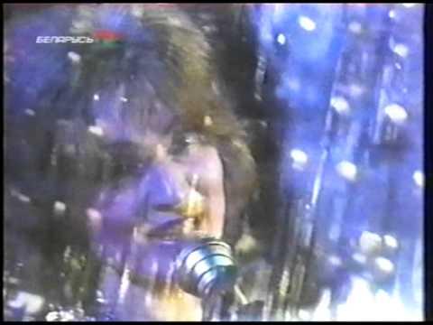 София Ротару: Прощальный перрон (1987)