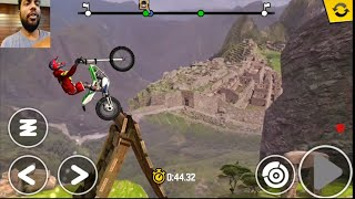Trial Xtreme - 4 Bike Racing Game Motorcycle Racing GamePlay