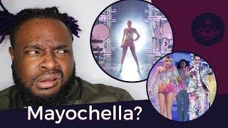 Mayochella or Beychella?