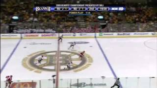 BU Hockey - 2009 Beanpot Championship Highlights