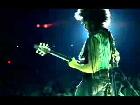 Lenny Kravitz - Rock N Roll Is Dead (live)