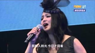 毛記分獎典禮2015 - 中女羅生門 (葉蘊儀 專家Dickson) YouTube 影片