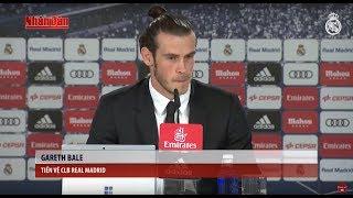 Tin Thể Thao 24h Hôm Nay (7h - 18/7): Giữa Bão Tin Đồn, Gareth Bale Trải Lòng Về Real Madrid