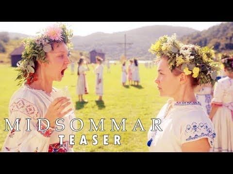 MIDSOMMAR | TEASER