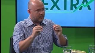 Entrevista com Carlos Von Sohsten