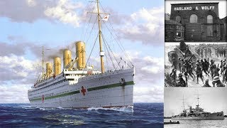 BBC Ships That Changed the World 2of3 Ships at War