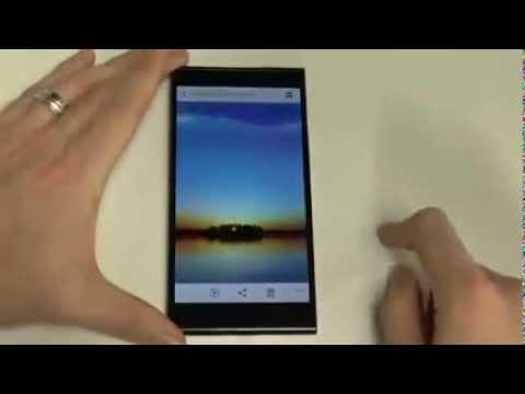 General Mobile Discovery Elite Detaylı  İnceleme Videosu