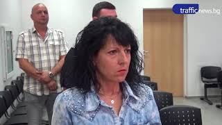 Габриела Медарова на свобода