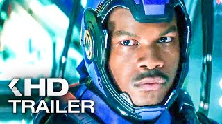 PACIFIC RIM 2: Uprising Trailer (2018)