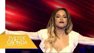 Aleksandra Mladenovic - Ljubav ili ludilo - ZG Specijal 20 - (TV Prva 12.02.2017.)