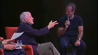 Steve Martin And Robin Williams Hilarious Rare Interview