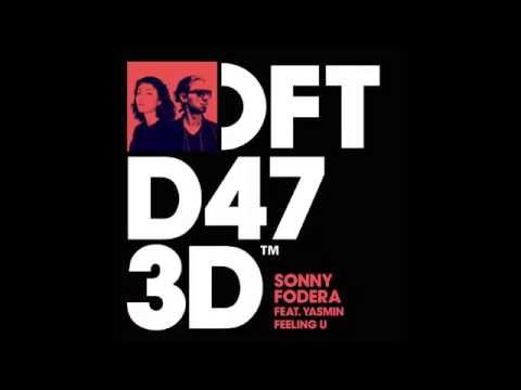 Sonny Fodera Feat Yasmin 'Feeling U' (Deep Mix)