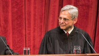 Republicans say they will not confirm Garland