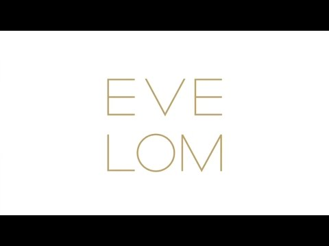 How to apply the iconic Eve Lom Cleanser