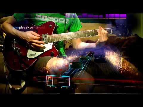 Baixar Rocksmith 2014 - DLC - Guitar - Sum 41