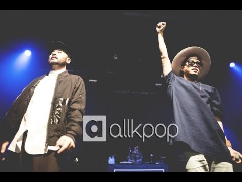 [RELIVE IT] Epik High's North American Tour in NYC