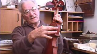 A True Stradivarius
