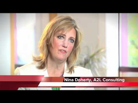 Nina Doherty - A2L's Services - Litigation Consulting, Graphics & Onsite Trial Technicians