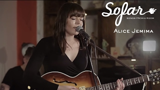 Alice Jemima - Electric | Sofar London