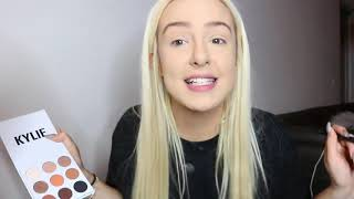 Tana Mongeau! HOW TO CAKE YOUR FACE LIKE A PRO THE TRILOGY Makeup Routine