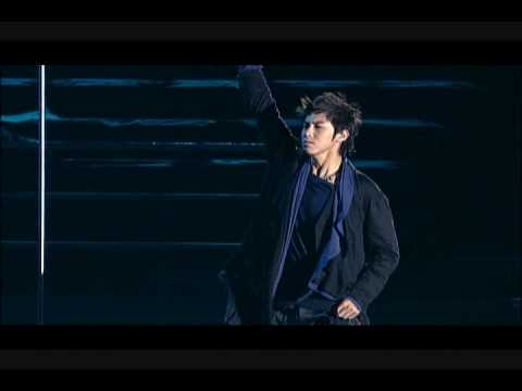 DBSK [Mirotic Concert] - Opening + HEY! (Dont Bring Me Down)